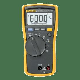 Multímetro Básico Para Instlador Eléctrico