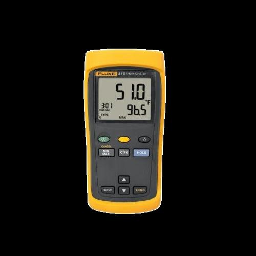Termometro Digital Avanzado Para 1 Termopar