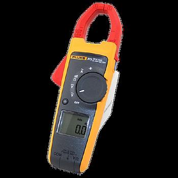 Amperimetro De Gancho 600A Trms Ac