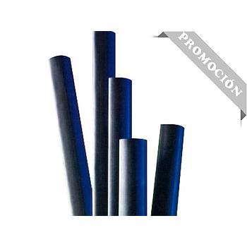 "MDT-1100-48AMDT, Adh Lined , Cable Range #2-2/0 AWG 1.10""-0.370""  I.D., 4 Ft. lengths, 20 pcs, BK"